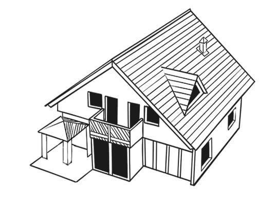 Снятие дома с кадастрового учета