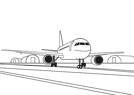 Согласование с аэропортом