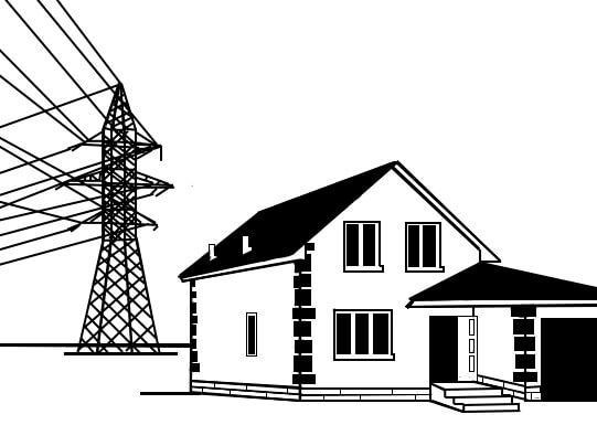 Согласование строительства в зоне ЛЭП