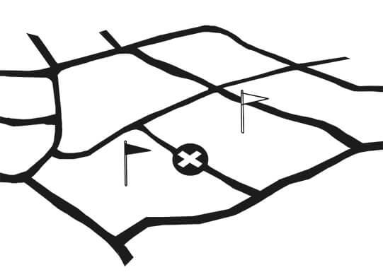 Прирезка земельного участка