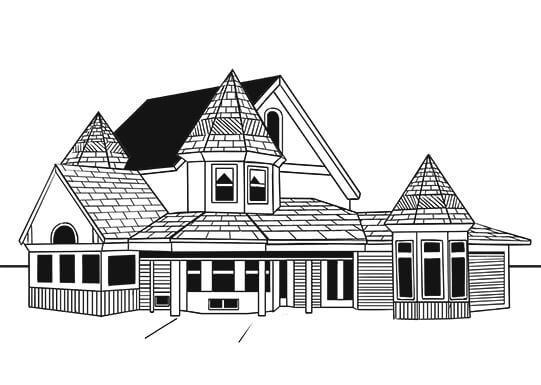 Перевод нежилого дома в жилой