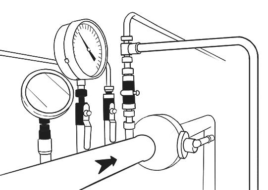 Согласование строительства в охранной зоне газопровода